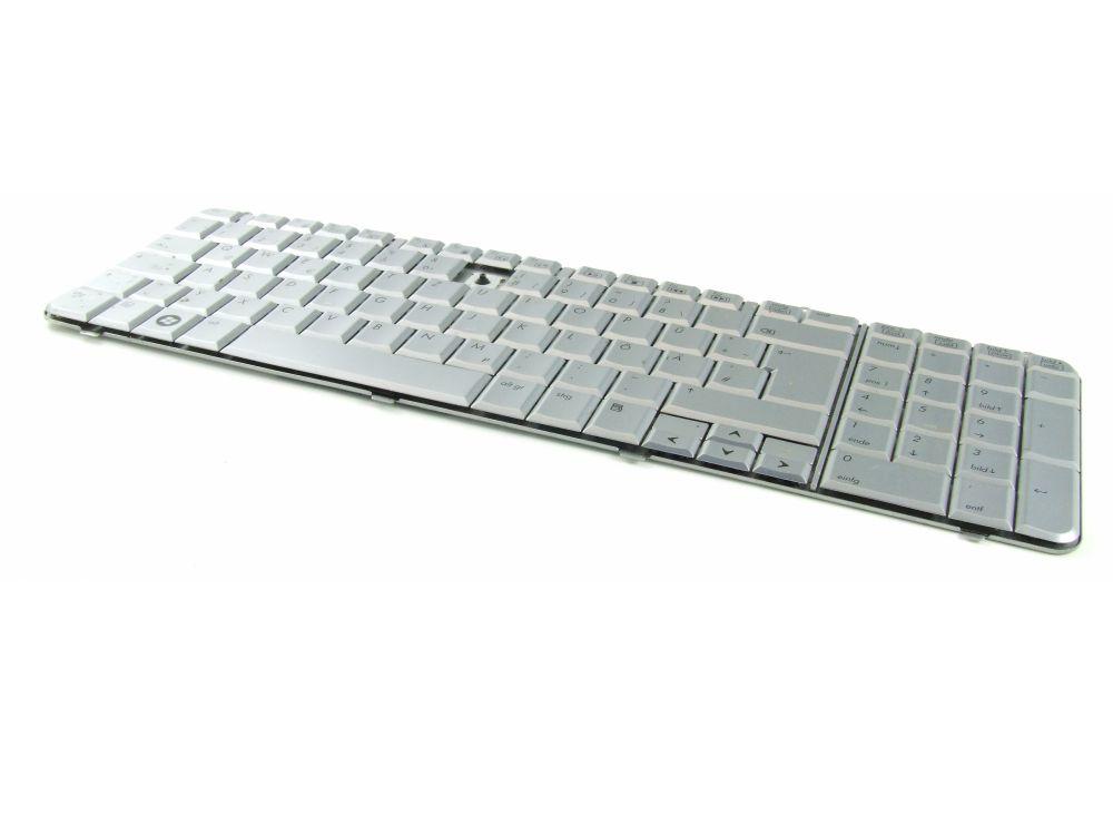 HP MP-07F16D06698 DV7 DE Keyboard Tastatur PK1303X04A0 483275-041 B-Ware/B-Stock 4060787256454