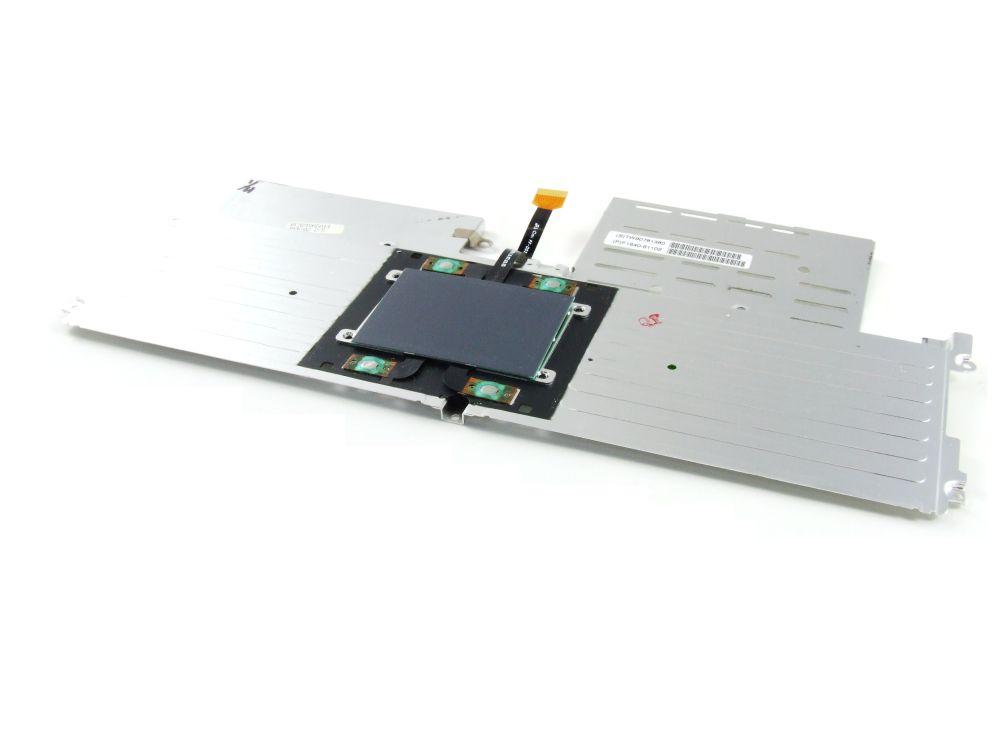 HP EC32T065014 Omnibook 4150 Laptop Mouse Touch Button Pad Trim Halterung Cover 4060787256317