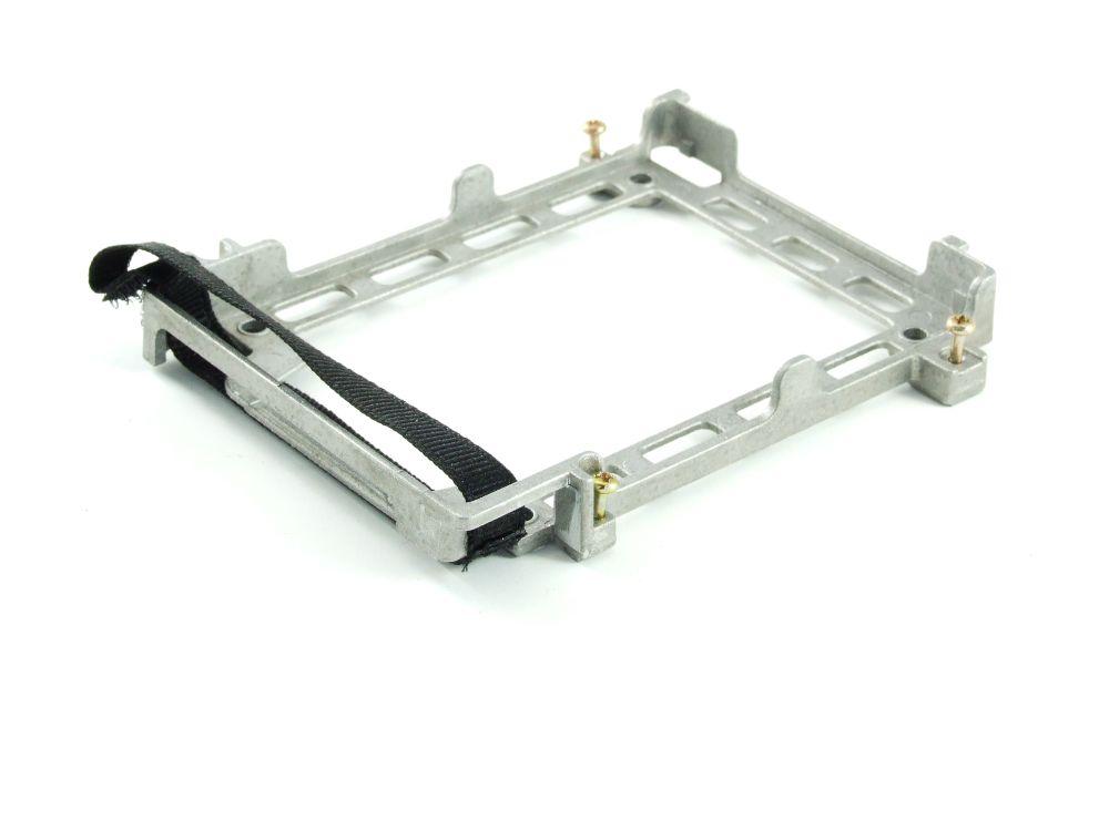 HP Omnibook XE3 HDD Hard Disk Drive Caddy Laufwerk Festplatte Bracket Halterung 4060787257185