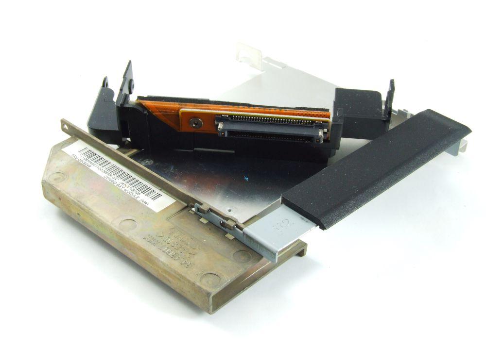 IBM 60.43B13.003 Thinkpad 390 Series Disk Drive Catcher Combo Bay Module 05K9248 4060787260116