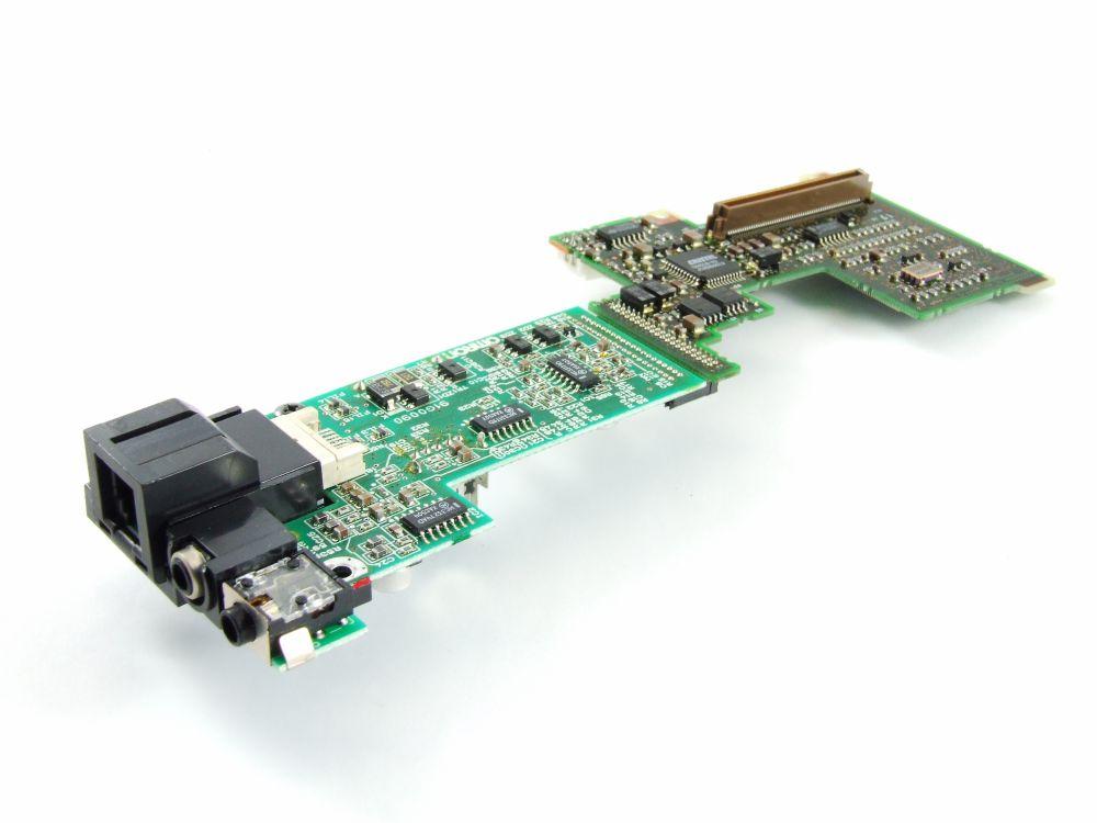 IBM 85G1498 Thinkpad 755 Notebook Audio Connector DSP Board Card 91G0090 91G0085 4060787260833