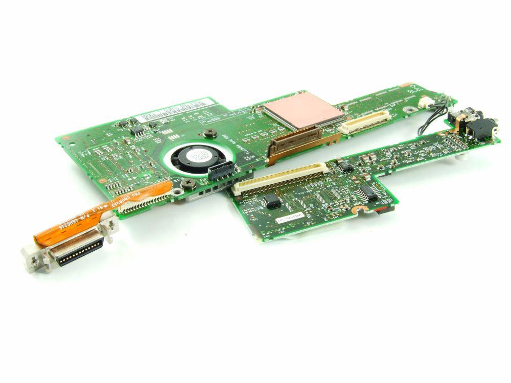 IBM 11J9075 Thinkpad 760XL Laptop Video Audio Sound Connector Fan Board 97H3388 4060787261090