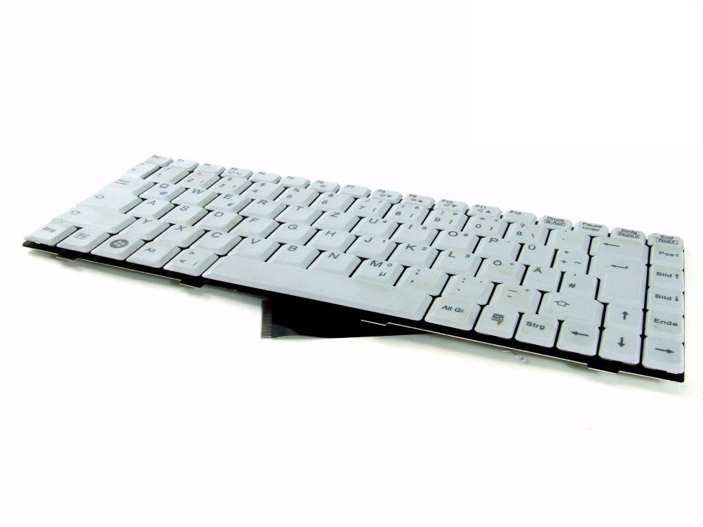 Fujitsu Siemens K022429B1-XX V2035 2055 V3515 DE Keyboard Tastatur 10600615605 4060787264411