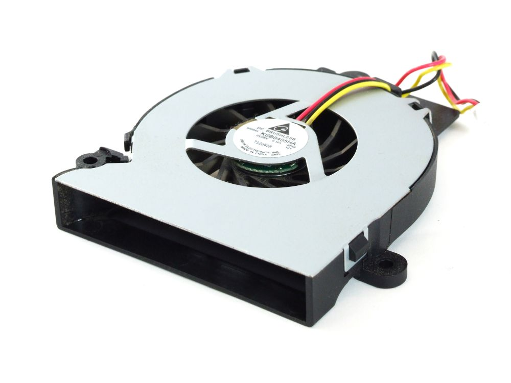 Fujitsu Siemens KSB0405HA Amilo Pro V2030 2035 2055 V3515 CPU Fan Cooler Lüfter 4060787264336