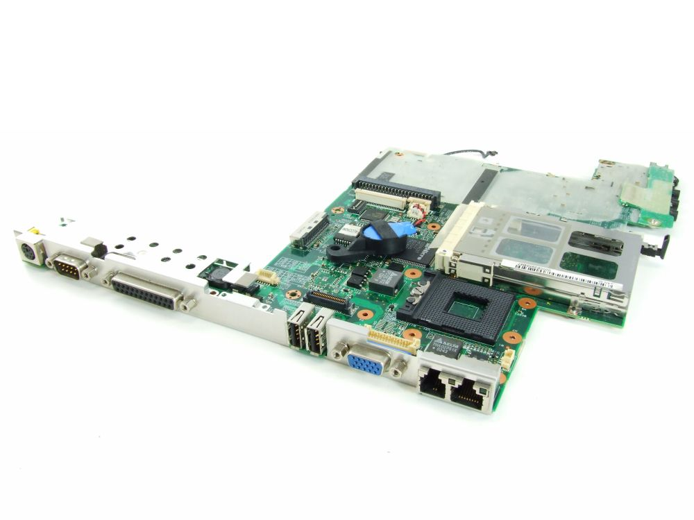 Acer 48.49S02.021 Travelmate 225 Serie CPU SD-RAM mPGA479M Mainboard Motherboard 4060787264015