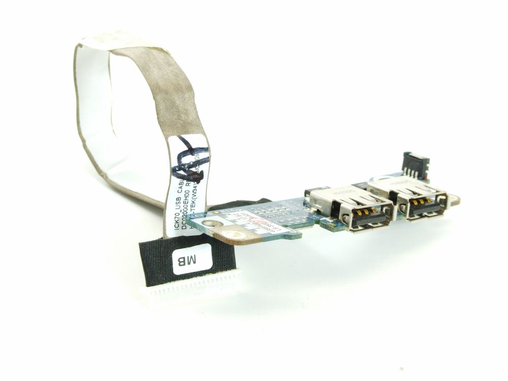 Acer LS-3551P Aspire 7220 7520 7720 Series USB IR Board Module Cable 4359FMBOL12 4060787263483
