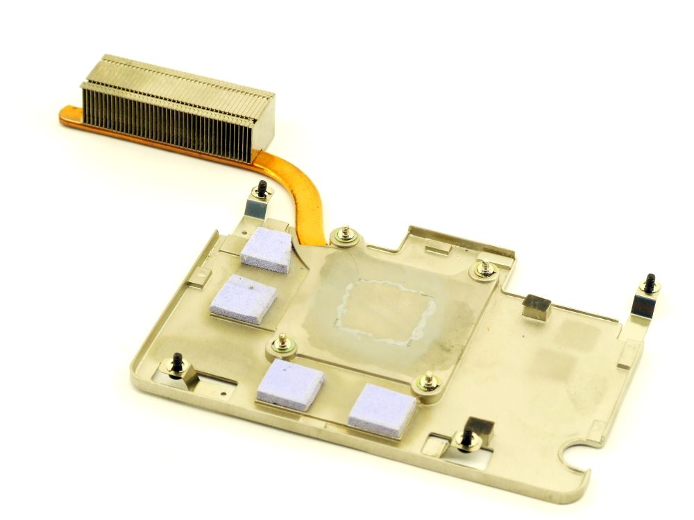 Dell 0GK185 Inspiron 9400 GPU Graphics Card Cooler Kühler Heatsink AT004000100 4060787265500