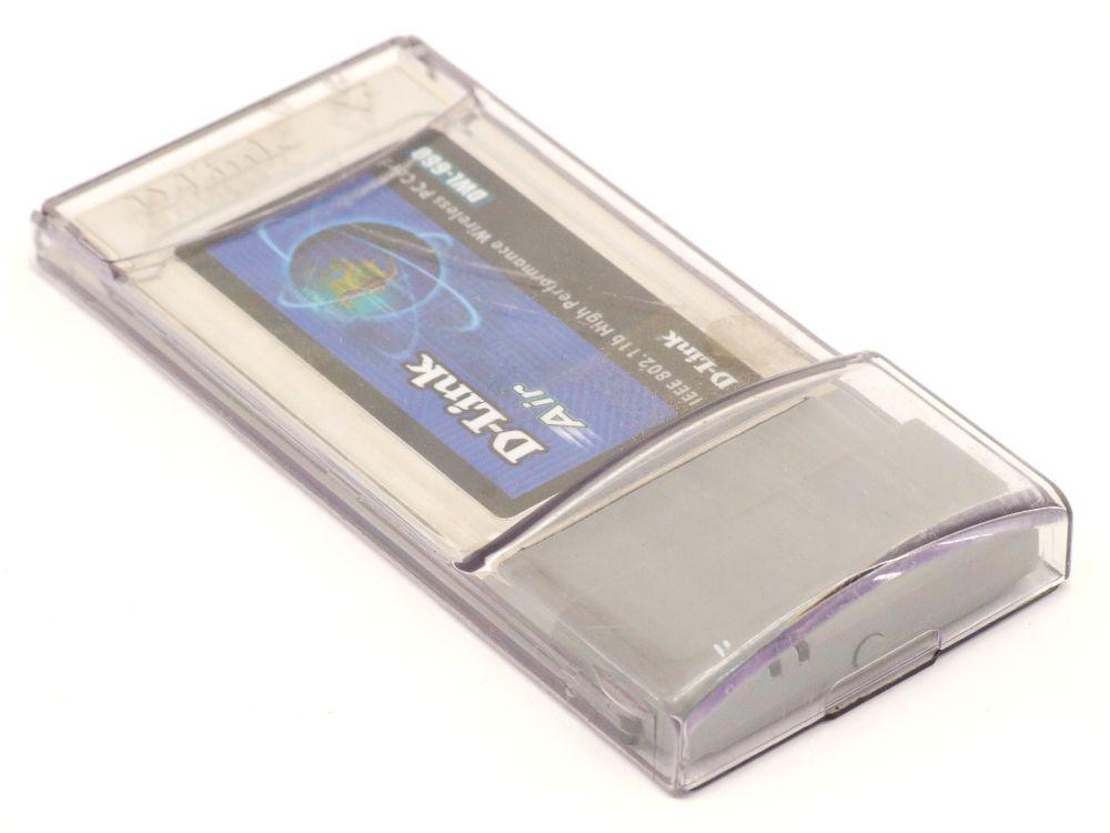DWL 660 DRIVERS PC