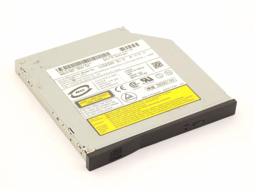 TEAC CD-224E 1977047B-65 CD-ROM Disk Drive Dell Notebook Optisch Laufwerk 0132FK 4060787266484