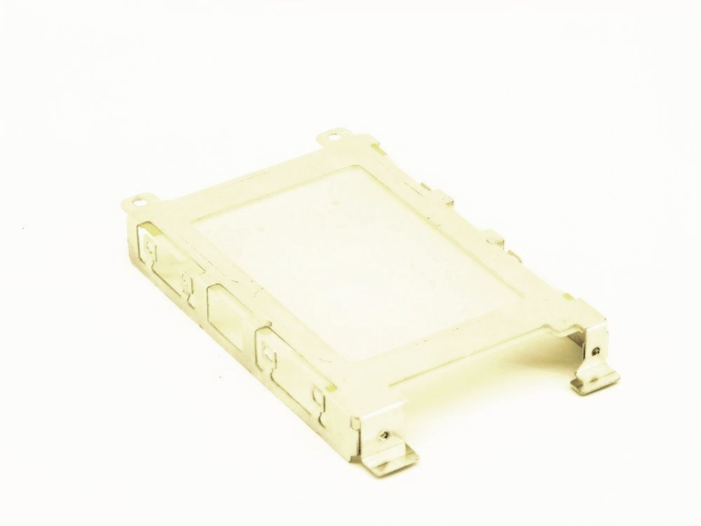 Toshiba PA1257E Notebook HDD Case Disk Drive Caddy Bracket Festplatte Halterung 4060787267238