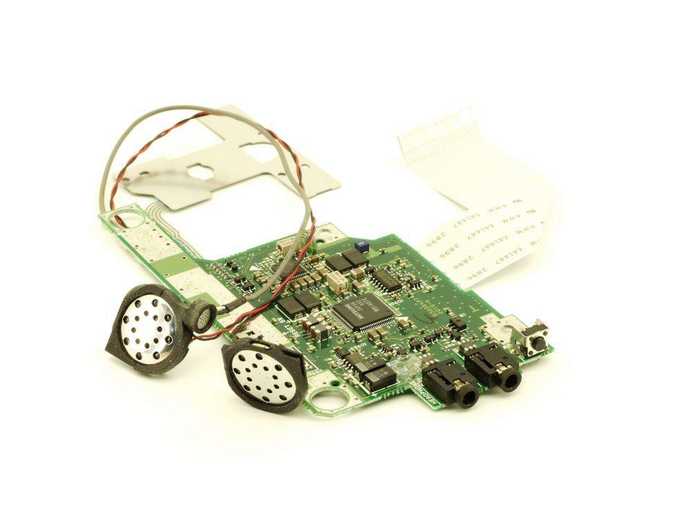 Toshiba B36084971011 Tecra 8100 Laptop Audio Jack Speaker Power Mouse LED Board 4060787267481