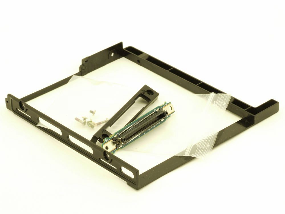 Toshiba 6050A0018202 SP6000 Satellite Notebook CD/DVD Disk Drive Caddy Tray Bay 4060787267399