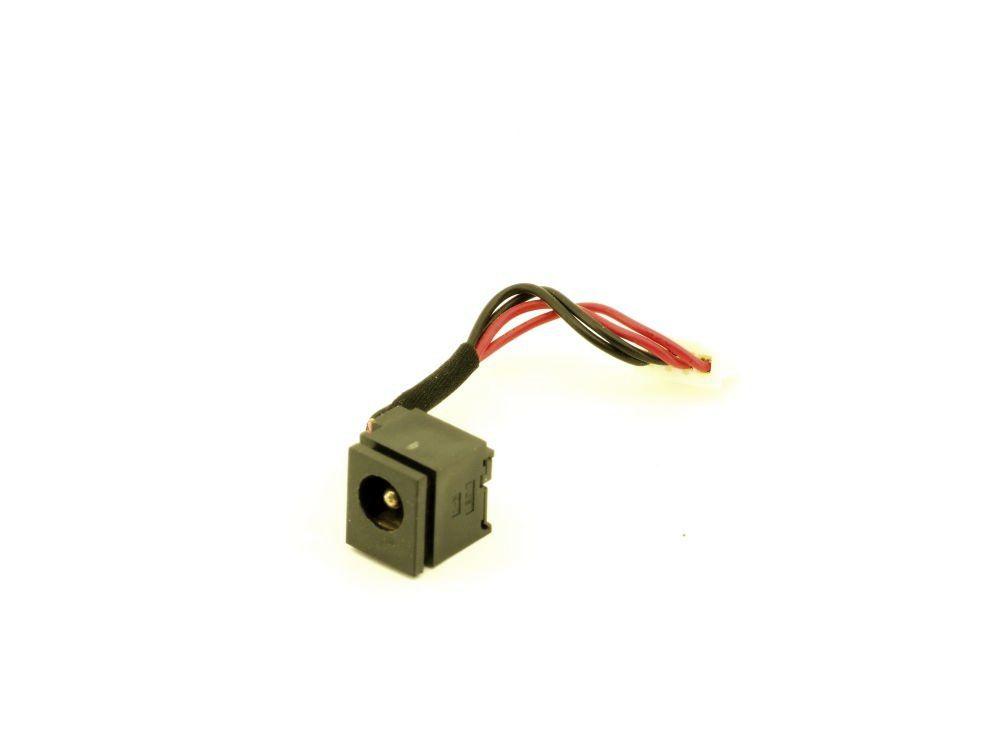 Toshiba Satellite Pro SP2100 Laptop DC Power Jack Socket Netz Strom Buchse Kabel 4060787267726