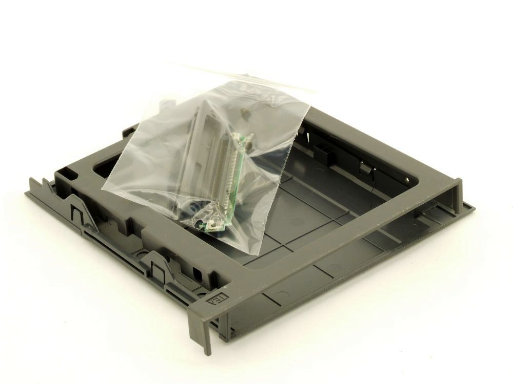 Toshiba B36079482010 Tecra 8000 8100 8200 Laptop CD DVD Optical Drive Plug Caddy 4060787267696