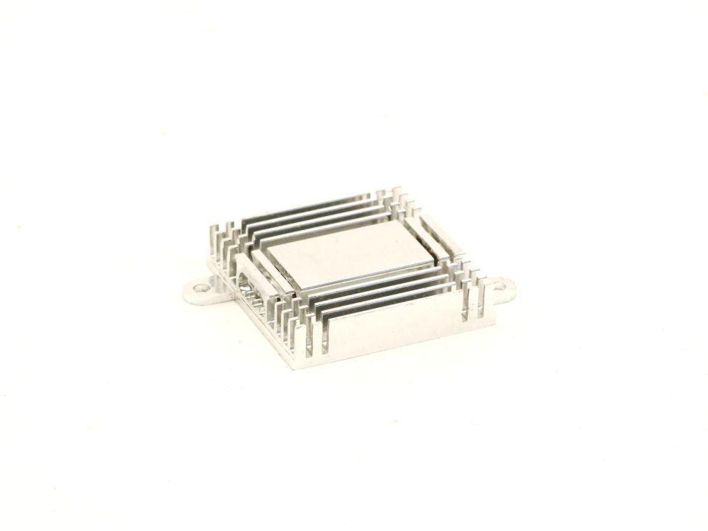Passive Chipset GPU VGA Card Cooler Kühlkörper Heatsink 40x40x9 Lochabstand 55mm 4060787291547