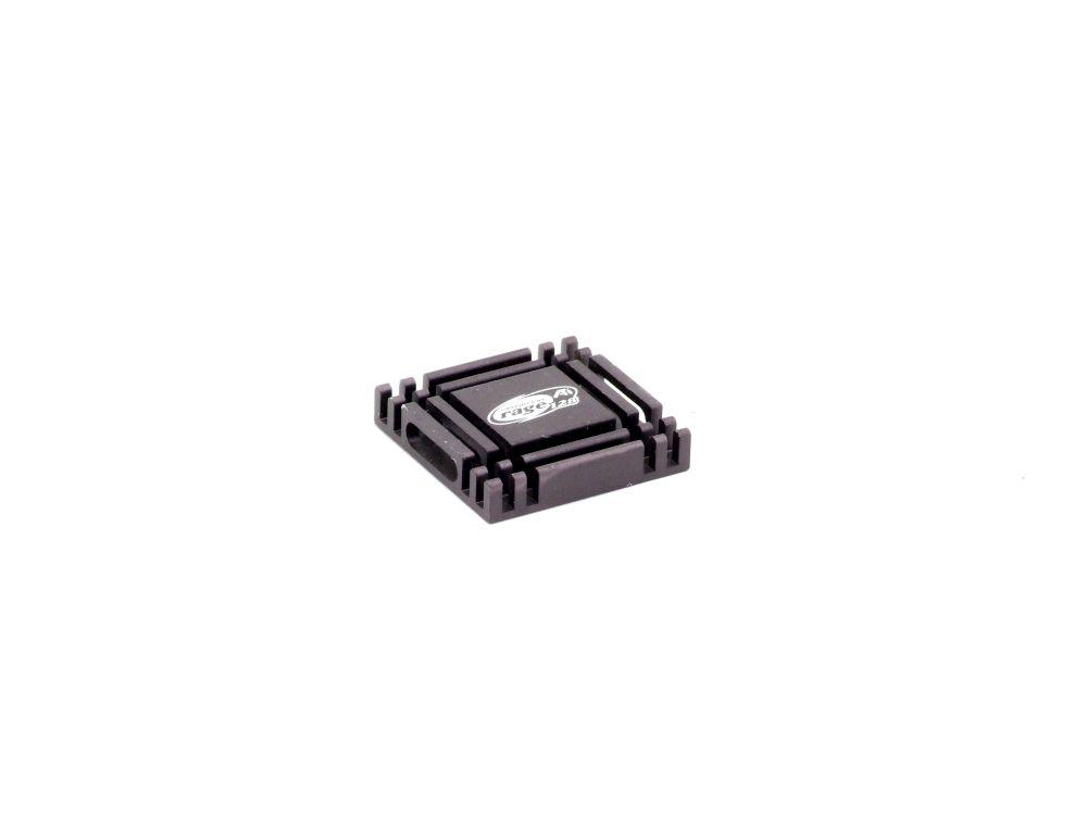 Passive IC Chipset Kühlkörper Heatsink Graphics Card Chip Cooler Kühler 28x28x6 4060787292421