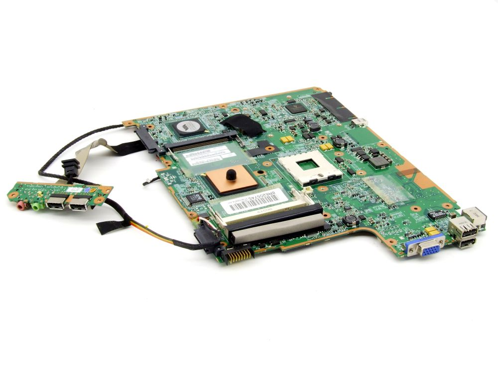 Fujitsu Siemens 50-71062-04 Amilo Pro V2030 Mainboard Motherboard Platine LM7RMB 4060787296818