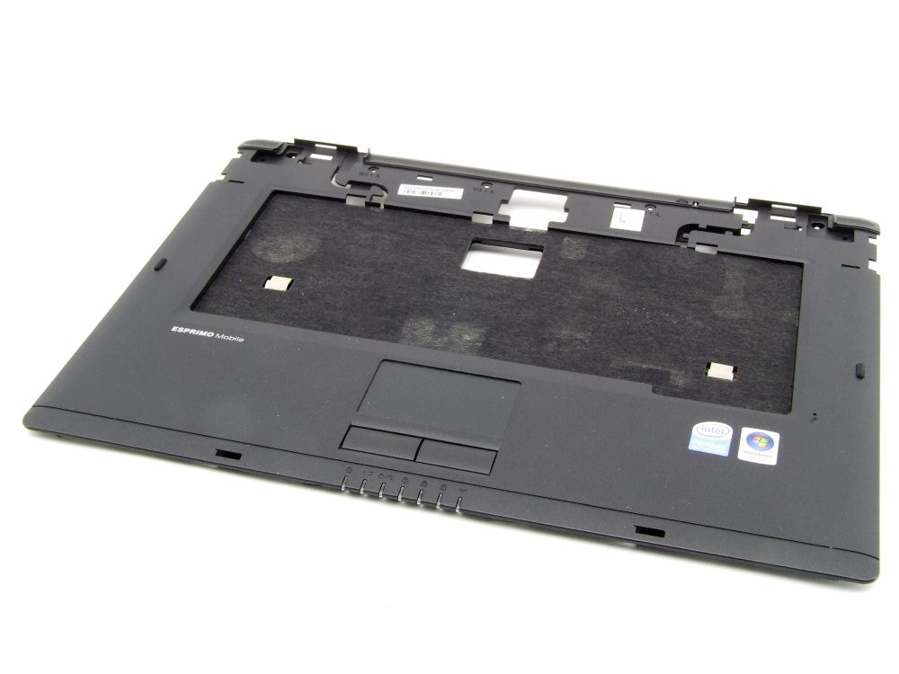 Fujitsu Siemens Esprimo V5535 Palmrest Notebook Chassis Touch Mouse Microphone 4060787300263