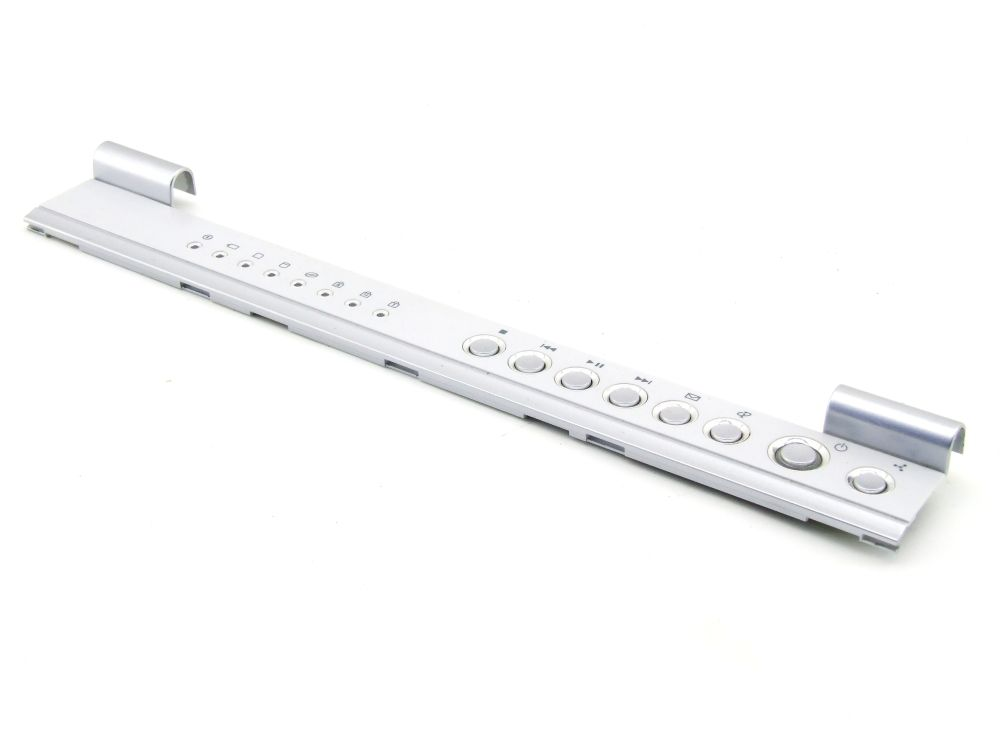 Packard Bell 38NR1KAKE94 EasyNote Power Button LED Panel Bar Media Cover 33NR1UB 4060787312372