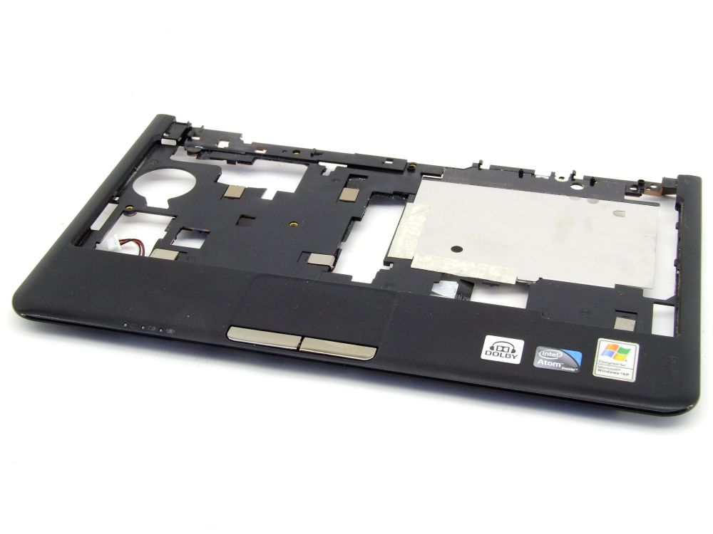 Lenovo AP08H S10-2 IdeaPad Palmrest Touchpad Mouse Upper Cover Top Case Speaker 4060787313003