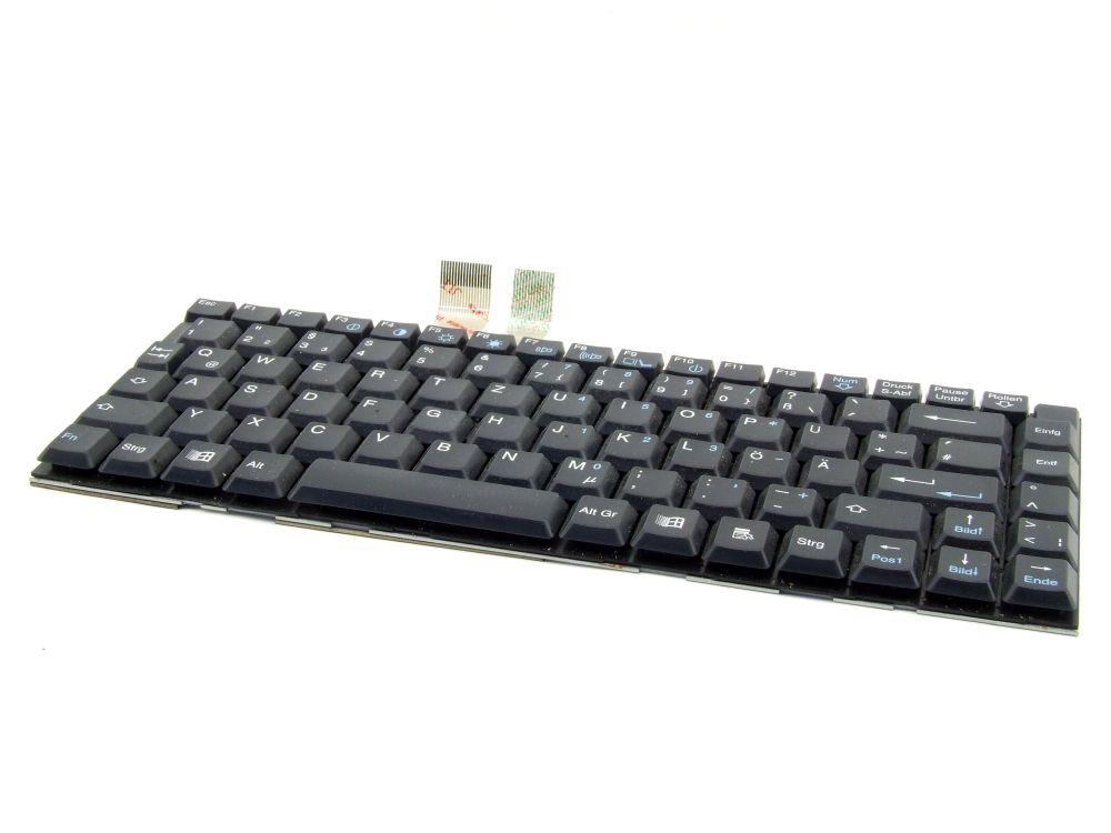 Targa TN549Pro KB-3703 Laptop German Layout Keyboard QWERTZ Tastatur Tastenfeld 4060787312587