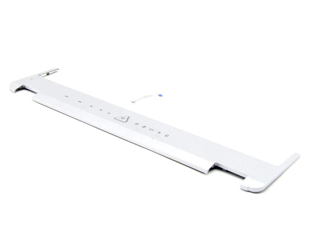Medion Akoya WIM2170 WIM2180 Notebook Power Media Leiste Cover Bar 42.4W605.103 4060787312624
