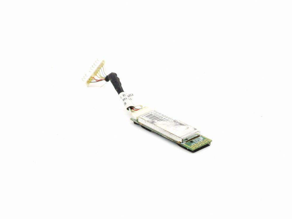 Medion 50.4AF02 P6612 Laptop Bluetooth Cable Module 10-Pol BT Board Funk Platine 4060787312716