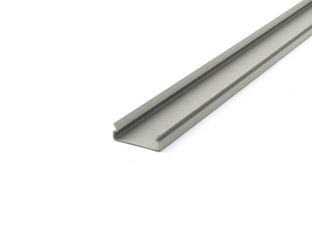 Verdrahtungskanal Abdeckung 45mm Leitungsführungskanal Deckel Cover L>= 800mm 4060787315007