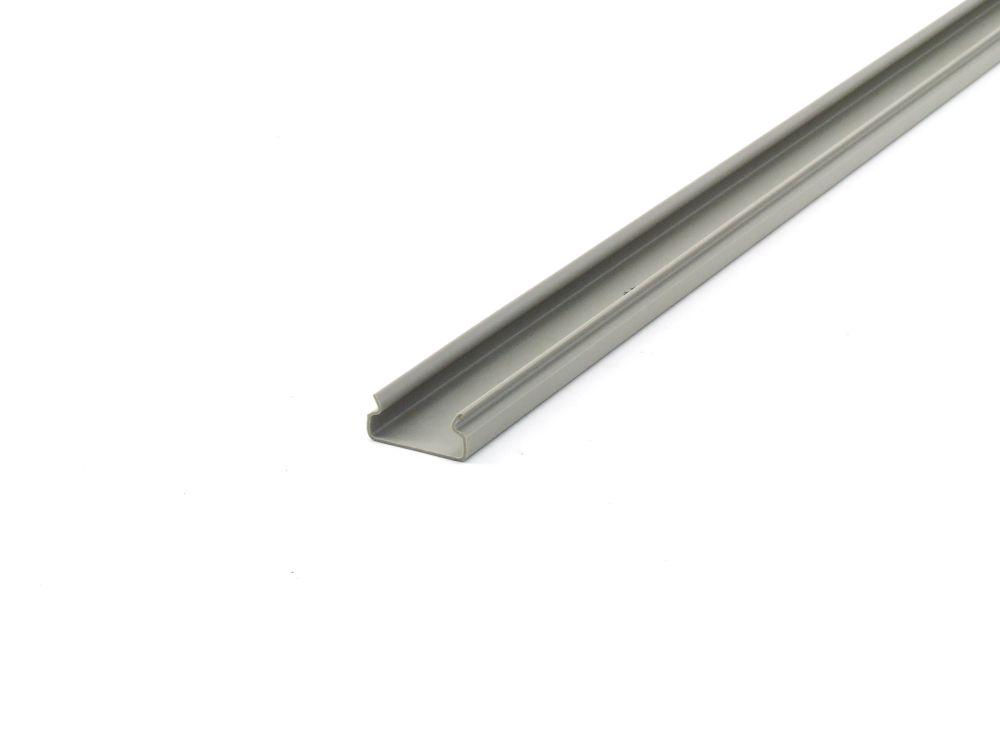 Hager B/BA6 25mm Blende Verdrahtungskanal Abdeckung Kanal Deckel Cover L= 900mm 4060787314987