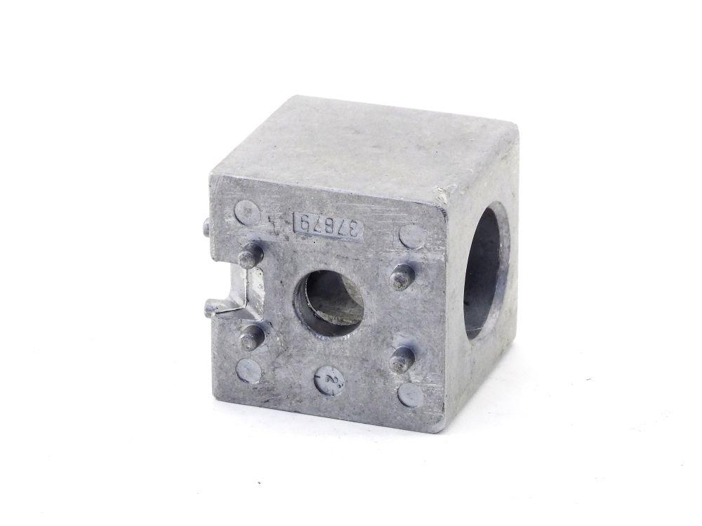 Bosch Aluprofil 37879 45x45mm Eck-Verbinder-Element Würfelverbinder 3842523877 4060787315557