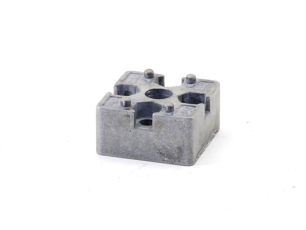 Bosch Aluprofil 37879 B=30 H=15 Profil-Verbinder Flansch Verlängerung 3842523878 4060787315595