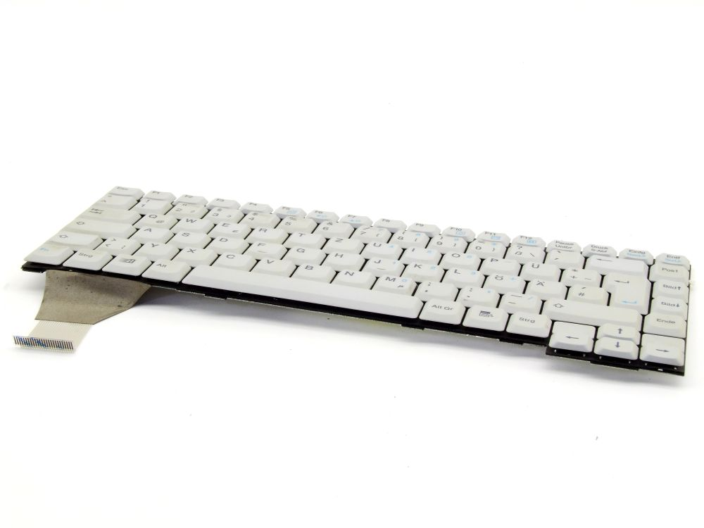K982318S1 Mitac 7521 7321 Medion MD9535 Laptop Keyboard DE Tastatur 531020237255 4060787316158