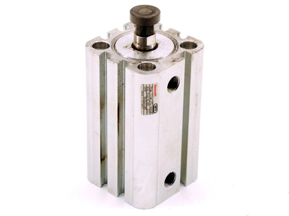 Rexroth R422001065 Kompaktzylinder d=32MM H:40MM CCI-DA-032-0040-00412241100002 4060787319296