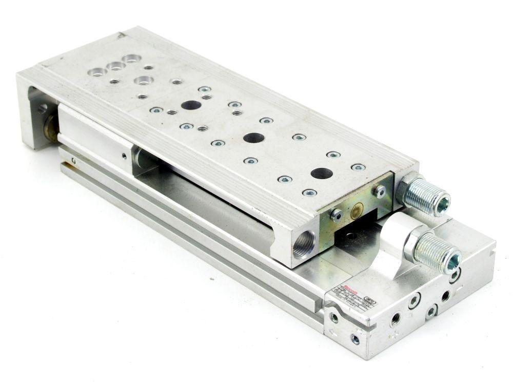 Rexroth R412019174 Mini Kompaktschlitten MSC-DA-016-0100-HG-EE-EE-02-M-S-0-0-ACC 4060787319920