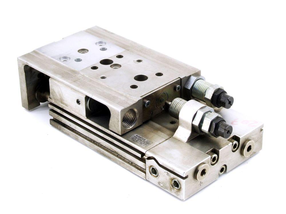 Aventics R412019002 Mini Compact Slide MSC-DA-020-0050-HG-HM-HM-02-M-S-0-0-ACC 4060787320001
