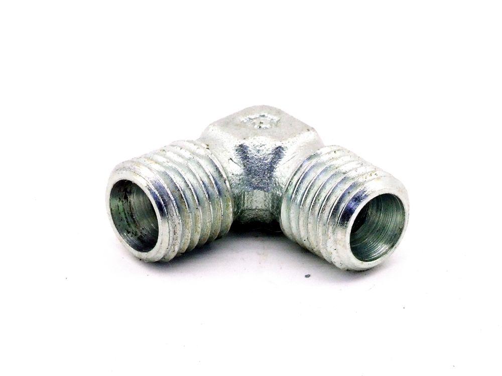M12 Hydraulik Winkelstück Winkelverschraubung Winkel-Element Rohr-Verbinderstück 4060787322265