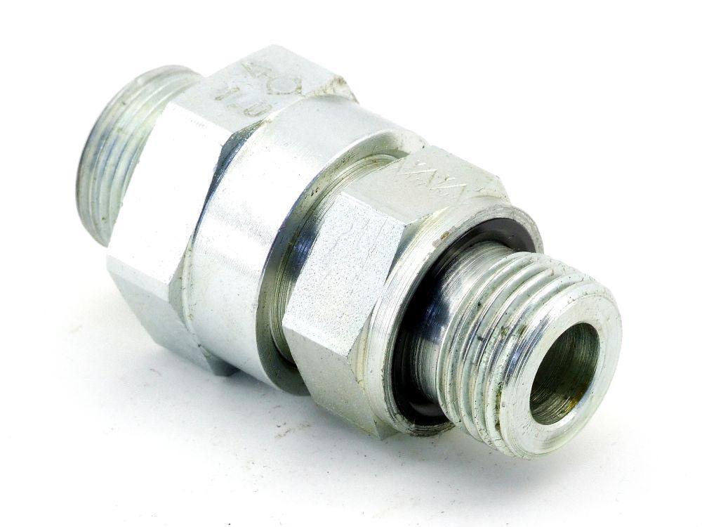 EATON RSV 16 SR-WD Einschraub-Rückschlagventil Stutzen Verschraubung WAL371105 4060787323316