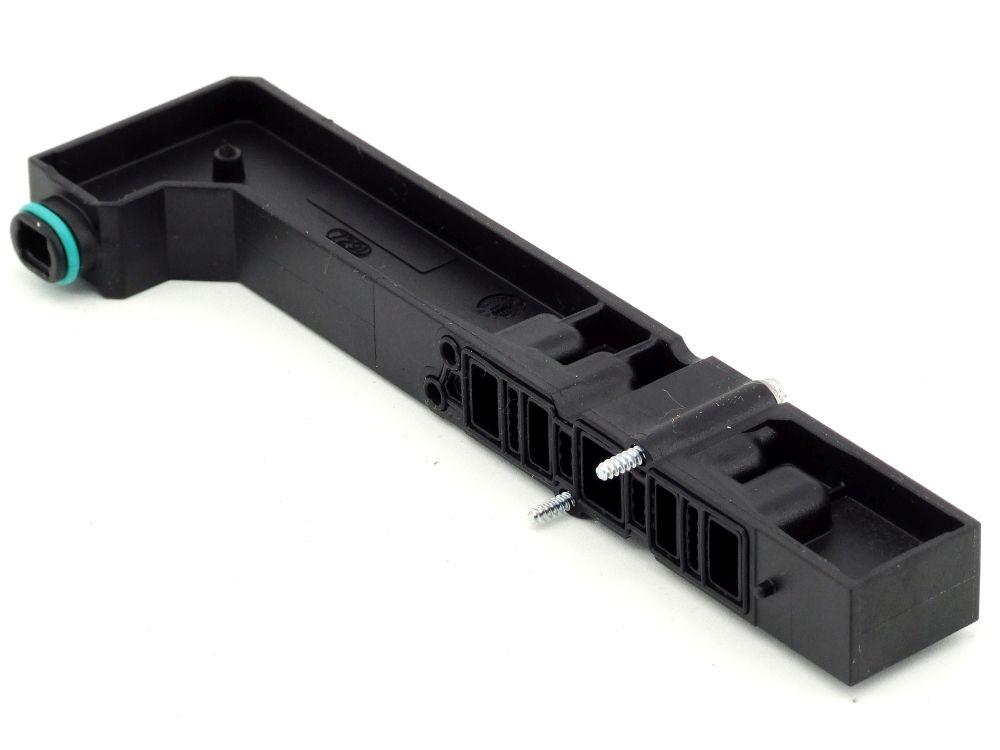 Bosch 1825700104 Pneumatik Ventil Blindplatte Dummy Blanking Plate Series HF04 4060787326058