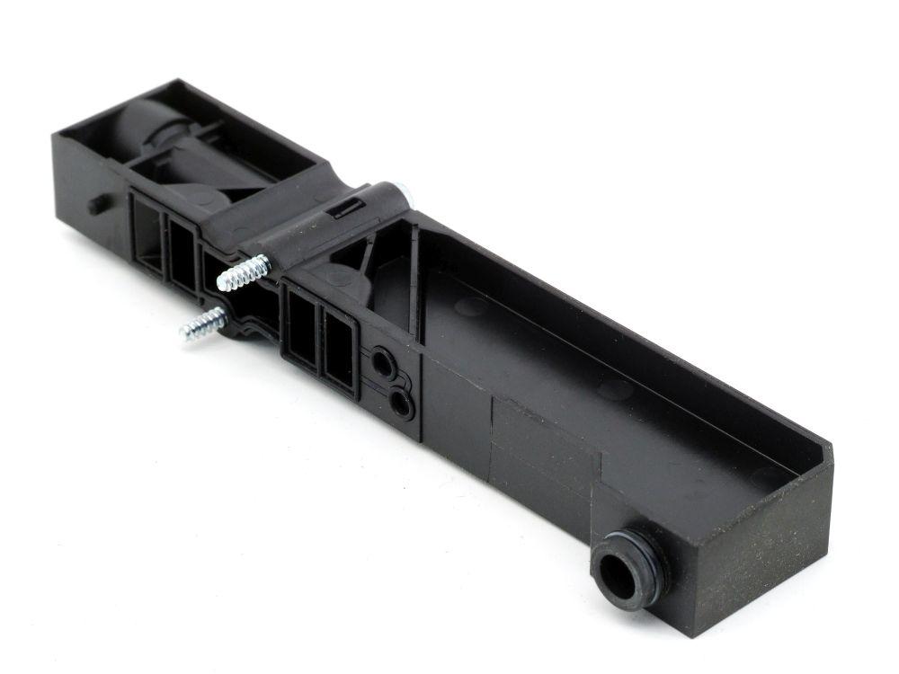 Rexroth 1825700085 Pneumatik Ventil Dummy Blindplatte Verschlussstück Serie HF03 4060787326089