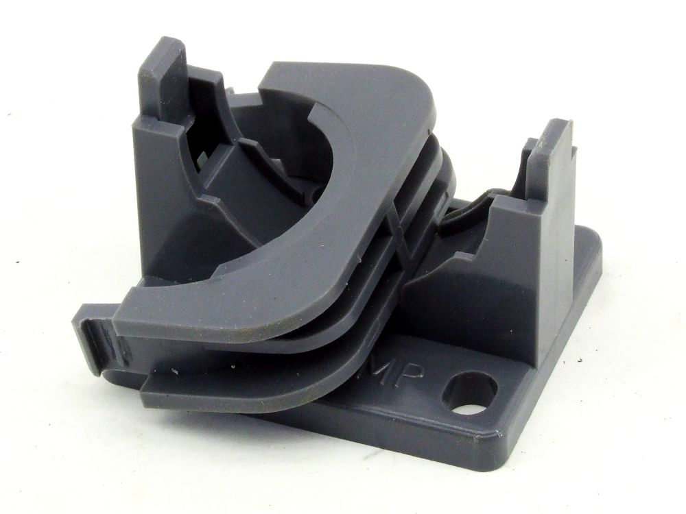 Rohrschelle Schelle 70-90 mm Schlauchschelle 90mm 1 Stück