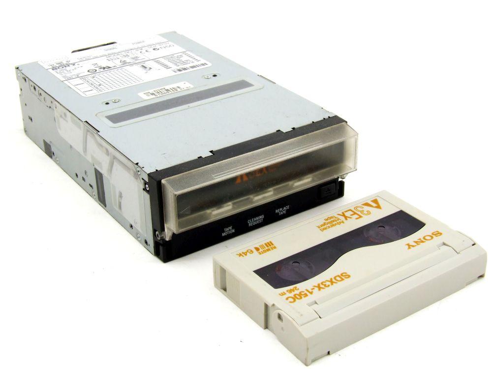 AIT 3EX 8MM 150GB//390GB Tape