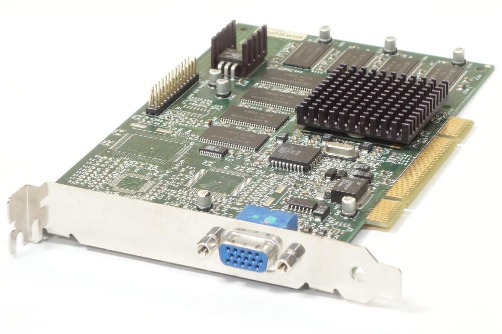 3Dfx Interactive STB Voodoo 3 2000 Vintage 16MB PCI Graphics Card 210-0366-001 4060787184979