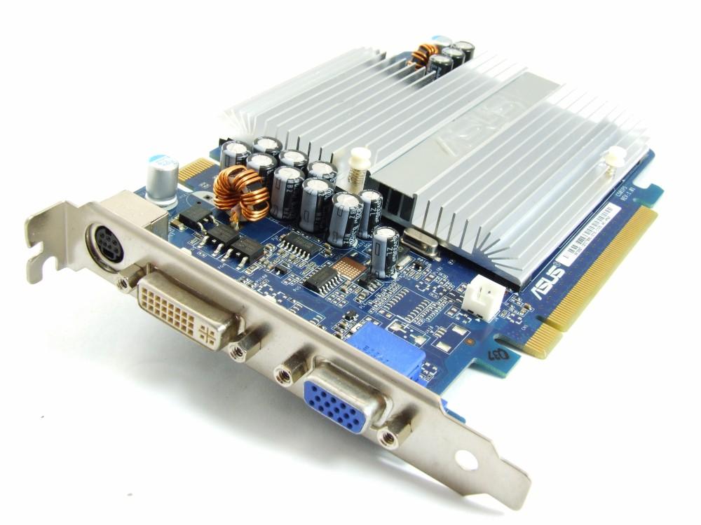 ASUS GEFORCE 7300GT EN7300GT SILENT/HTD/256M DRIVER FOR WINDOWS 7