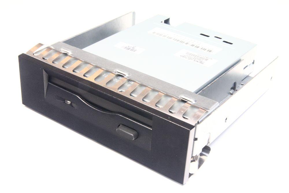 HP 399397-001 ProLiant ML350G5 Floppy Disk Drive Assembly black Bezel 400621-001 4060787147943