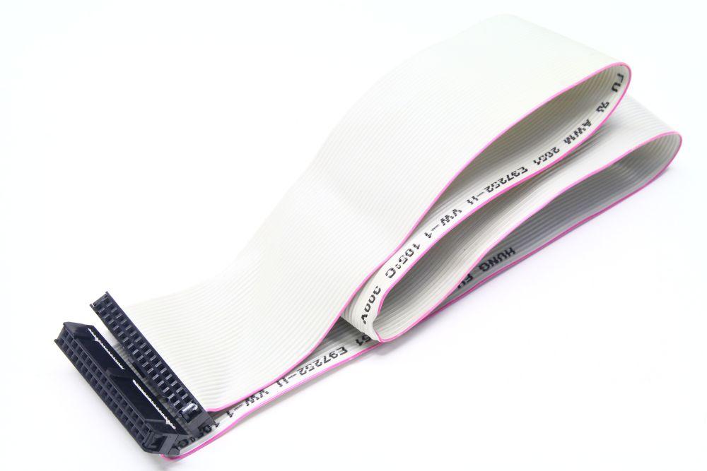 Fujitsu-Siemens T26139-Y1248-V10 FDD Floppy Disk Drive Signal Cable/ Kabel FSC 4060787149213