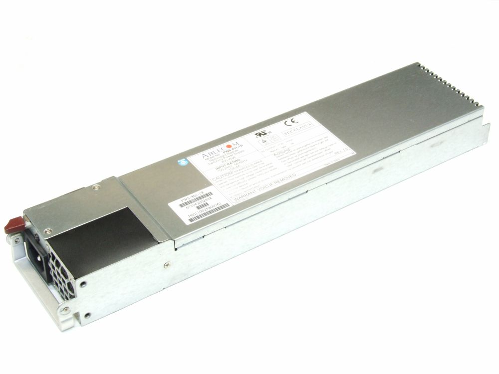 Ablecom PWS-801-1R Supermicro 800W Server Power Supply Unit PSU Netzteil SC836 4060787170910