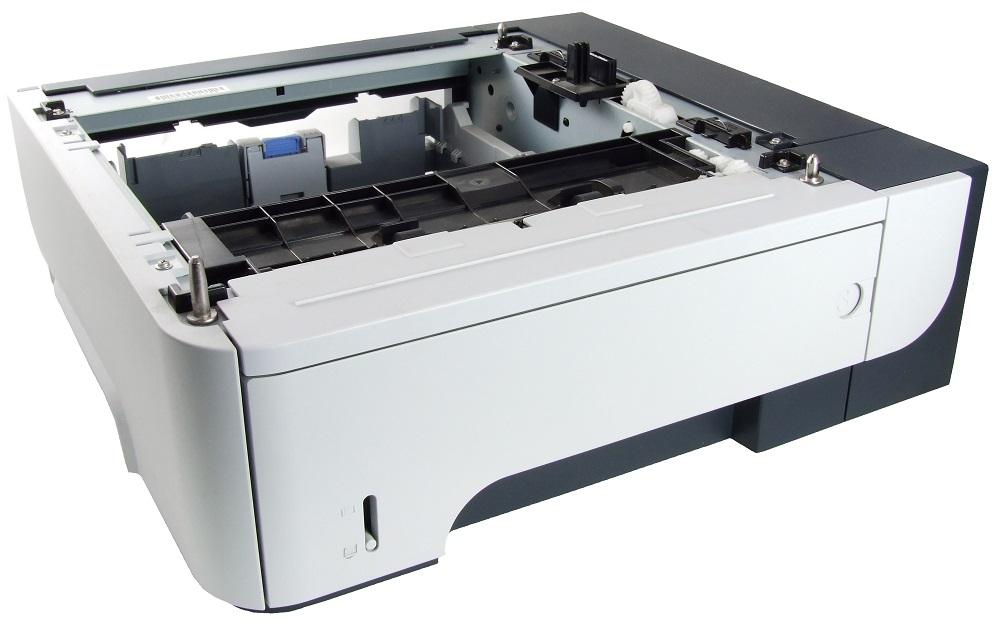 HP CE530A Papier-Fach Zuführung 500 Bl. Paper Tray Drawer LaserJet P3015 M525mfp 4060787256676