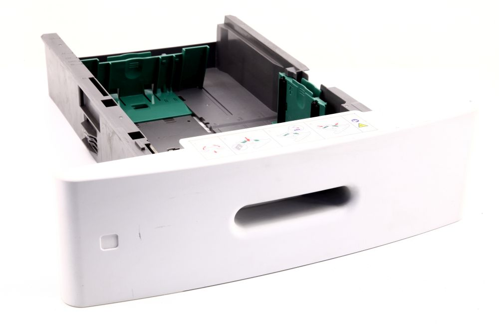 Lexmark T65x X65x T654 Paper Tray Drawer Einschub 550 Bl. Sheet 40X5786 40X4469 4060787265647