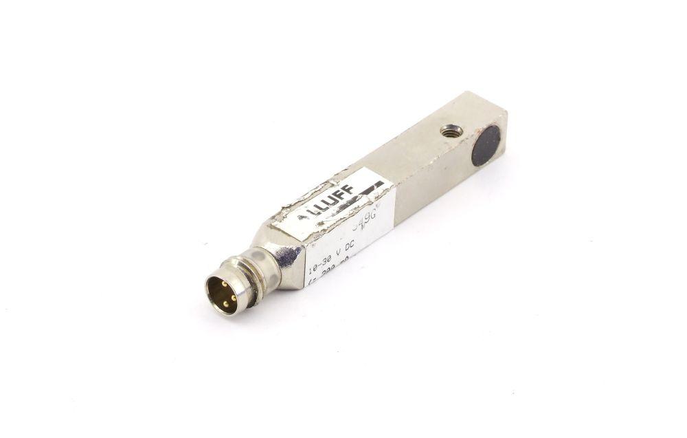 Balluff BES01U2 Induktiver Sensor Näherungs-Schalter Inductive Switch PNP 24V DC 4060787274137