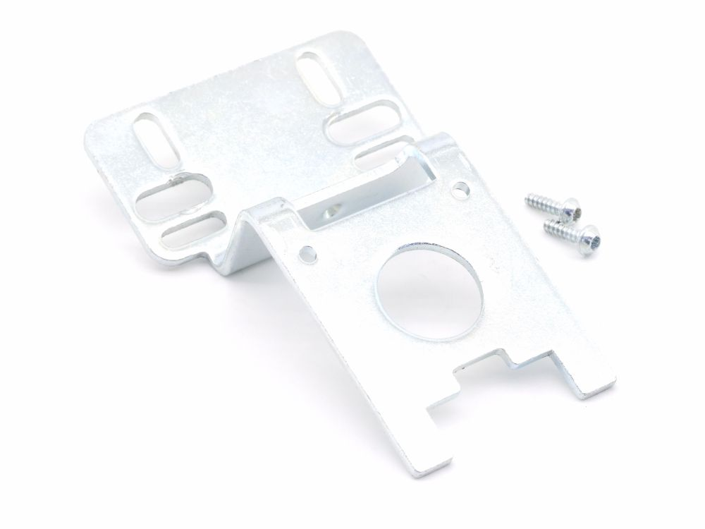 Rexroth Aventics Mounting Plate Montageplatte Winkel AS2-MBR-...-W01 R412006368 4060787274557
